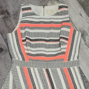 Kate Spade ♠️ Sleeveless Dress ♠️